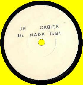 Jelly Babies - De Nada EP