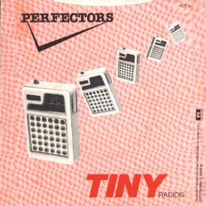 The Perfectors YT502951D