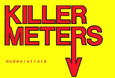Killermeters Twisted Wheel